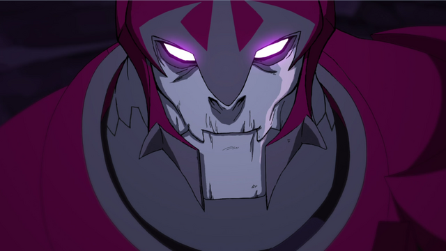 File:S2E01.1. Not speciest but dang Zarkon you ugly.png