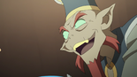 S2E07.300. They really are green eyed goblins huh