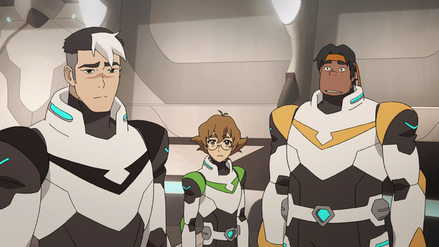File:S2E03.166. Shiro looking down at Keith and Lance's doubts.png
