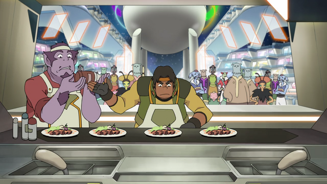 File:S2E07.221. Saucy Hunk is saucy.png