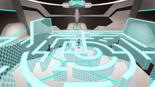 40. Training deck maze