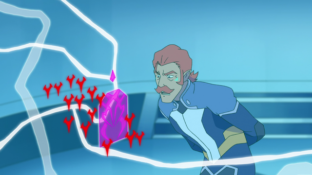 File:103. Coran studying Galra soldiers inside Balmera.png