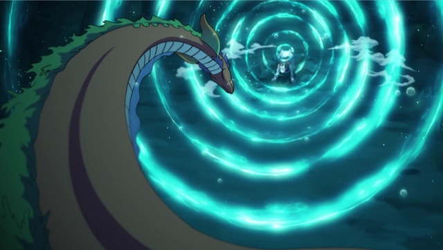 File:S2E02.362. Blue attacks the Baku with sonic weapon.png