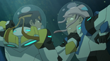 S2E02.268. Hunk no don't punch your best bud