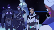 S2E09.12. Perhaps then you'll learn that not all Galra are bad