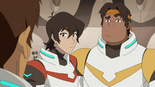 9. Confused Keith and Hunk