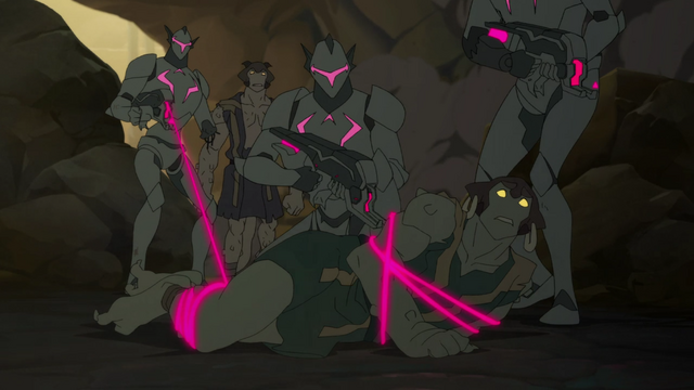 File:139. Shay yelling at Hunk to go 2.png