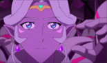 Imprisoned Allura