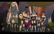 Team Voltron and Lubos
