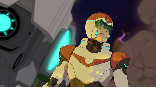 File:258. Keith covered in yellow Quintessence.png