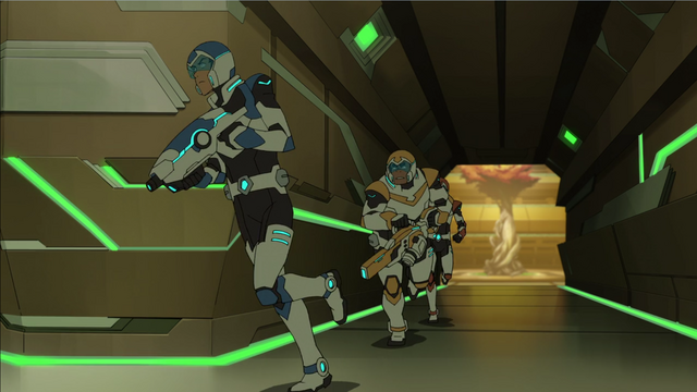 File:S2E04.214. Lance Hunk and Keith in formation.png
