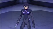 S2E08.100. Or is it a TRON suit