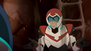 134. Keith has no idea what Lance's gesturing about