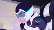 S2E01.4. - Shiro not doing so hot
