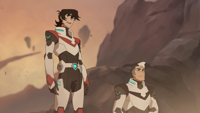 File:S2E01.292. Keith and Shiro happy to see Green Lion.png