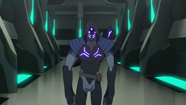 File:S2E03.100. Intruder ignores Lance's order to hold still.png