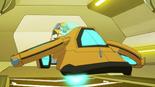 160. Hunk's speeder starboard forequarter