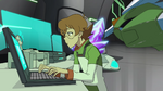 18. Ooo Pidge just found something
