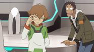 Lance & Pidge