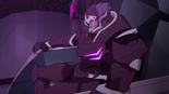 32. Zarkon on his throne