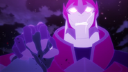 S2E07.233a. Zarkon has no chill as he crushes Shiro's hand