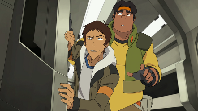 File:19. Lance and Hunk headed for trouble.png