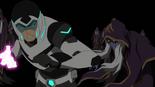 286. Shiro dancing around Haggar