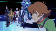 S2E06.30. Pidge glares at the camera
