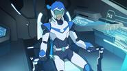 S2E10.6. Lance looking rather smug I wonder why