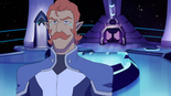 1. Coran waiting for Paladins to return