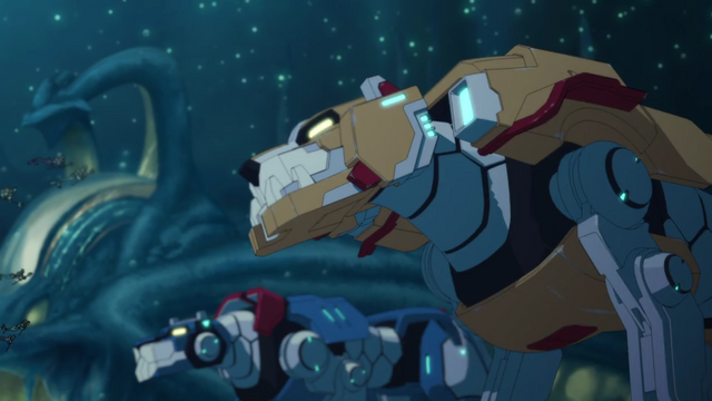 File:S2E02.294. Yellow Lion standing underwater.png