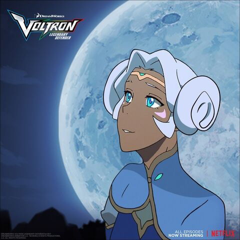 File:May the 4th be with you - Allura with Leia hairstyle (twitter 5.4.2017).jpg