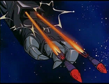 Ep.31.78 - Lambda firing forearm missiles