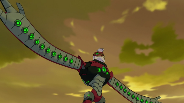 File:104. Robeast with arms wide open.png