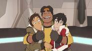 Keith, Lance & Hunk