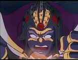 Ep.17.45 - Beastman Heracles about to get Grand Fire to face