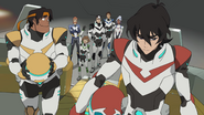 S2E09.47. Hunk and Keith board Yellow Lion
