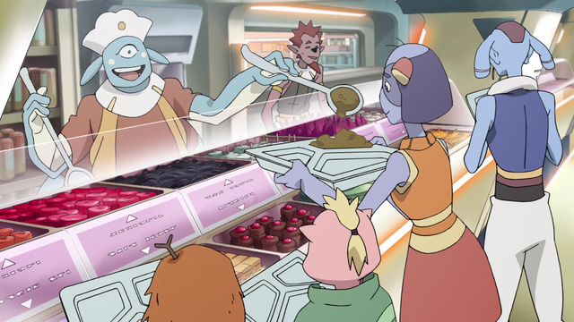 File:S2E07.87. Space Mall food court servers look happy at least.png