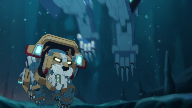 File:S2E02.303. Yellow Lion rushing underwater.png