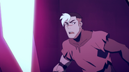 S2E03.38. Shiro running for the pod