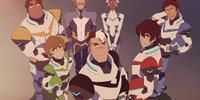 Team Voltron