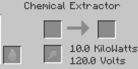 Chemical Extractor