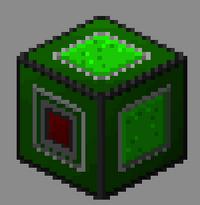 Basic Energy Cube