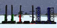 Launcher Platform
