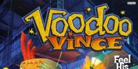 Voodoo Vince (game)
