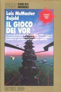 Italian TheVorGame 1992