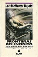 Spanish BordersOfInfinity 1992