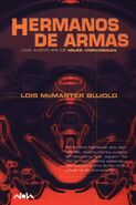Spanish BrothersInArms 1999