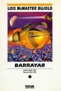 Spanish Barrayar 1994