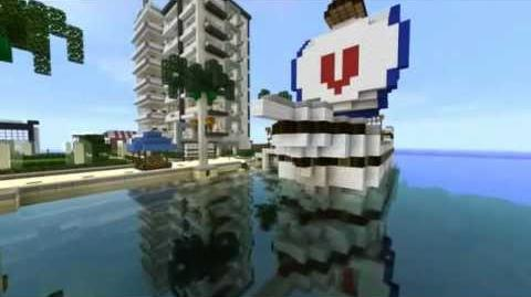 ★★★ Vox Populi Minecraft - Server Trailer ★★★